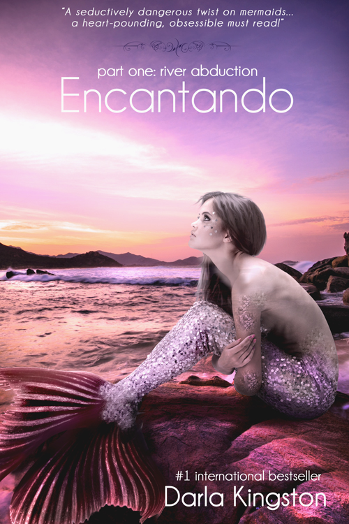 Premade book cover 4177 - mermaids, fantasy, folk tales, fairy tales, paranormal romance, paranormal adventure, sea adventure, mythical creatures