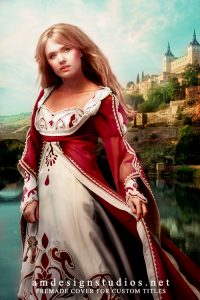 Historical Medieval Premade Ebook Cover - romance, historical, medieval 4185